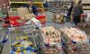 """Петербургский """"Добродомик"""" за неделю раздал почти 2 тысячи продуктовых наборов"""