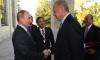 Глава Министерства обороны Турции заявил, что соглашение Путина и Эрдогана по Сирии выполняется