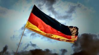 Байден и Меркель обсудили присутствие российских военных на границе с Украиной