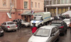 Петербуржцы смогли самостоятельно скрутитьграбителя на Репищевой улице