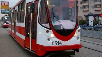 Трамваев в Петербурге пока не прибавится