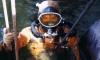 """Специалисты НИИ аварийно-спасательного дела из Ломоносова работают на месте крушения """"Булгарии"""""""