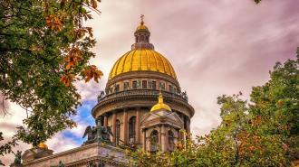 Смольный выделит более 110 миллионов рублей на сохранение религиозных памятников культуры