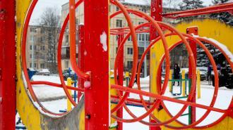 Губернатор Петербурга рассказал о принципе зонирования детских и спортивных площадок