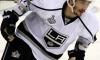 Российский хоккеист Вячеслав Войнов обвиняется в США в домашнем насилии