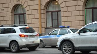 В Петербурге задержали следователя за торговлю фальшивыми удостоверениями силовиков
