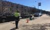 В ДТП на Новочеркасском проспекте пострадал пешеход