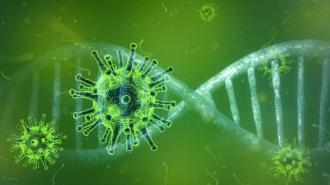 В России зафиксировано 27 403 новых случая заражения коронавирусом
