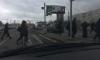 На Народной улице пешехода насмерть сбили на переходе