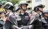 Российский турист укусил тайского полицейского