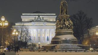 Петербургские театры открылись премьерами после ковидных ограничений