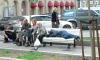 В Петербурге откроют магазин для бомжей