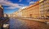 В Петербургезакроют часть рек и каналовдля прогулочных катеров