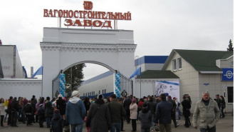 В Твери отменена демонстрация рабочих
