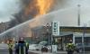 В Германии взорвалась труба «Газпрома», в соседних домах повылетали стекла и расплавились автомобили