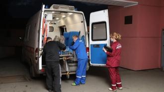 Пострадавших при крушении вертолета под Архангельском доставили в больницу