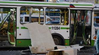 Теракт в автобусе в Волгограде: десятки погибших и раненых
