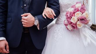 В этом году в Петербурге на развод подали более 20 тыс. пар