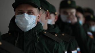 Российских призывников обяжут приходить в военкомат самостоятельно