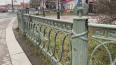 КГИОП: боевые топоры с исторической ограды Александровск ...