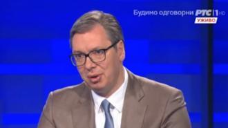 Президент Сербии привьется китайской вакциной Sinopharm