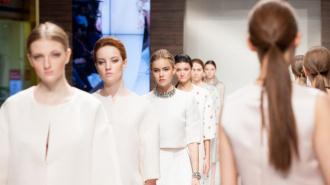 Неделя Моды Galeria Fashion Week