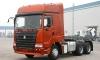 В Петербурге водителя раздавило кабиной грузовика