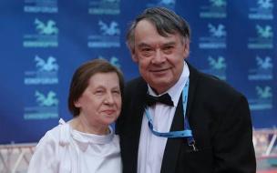 Вдова Алексея Германа Светлана Кармалита скончалась от инсульта