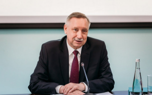 Беглов окончательно утвердил ограничения в работе транспорта из-за коронавируса