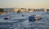 В субботу Петербург покинет жара
