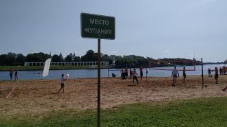 Пляжный сезон в Петербурге начнется с 1 июня