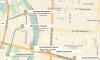 В сети появилась карта пешеходных прогулок по вечернему Петербургу