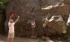 Команда Ленобласти стала третьей в соревнованиях по скалолазанию