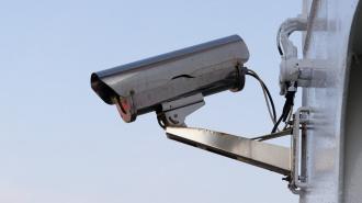 Петербуржцы смогут смотреть видео с городских камер наблюдения через приложение