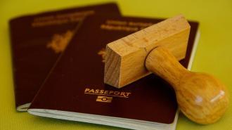 В Петербурге суд не разрешил Викингу поменять имя на Эрика Нортона