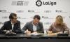 Чемпионат Испании по футболу предложили доиграть на Канарских островах
