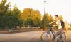 В пятницу петербуржцы отправятся на работу на велосипедах
