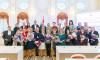 Два десятка петербуржцев поблагодарили за милосердие почетными знаками