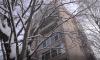Молодой петербуржец выпал из окна 9 этажа и остался жив
