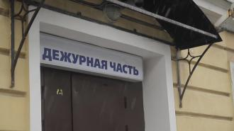 "Задержан мужчина, избивший в баре директора ""Спартака"" Антона Фетисова"