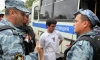 Снят с должности начальник избитого на Матвеевском рынке полицейского