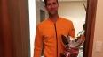 Джокович обыграл Федерера в финале и стал двукратным ...