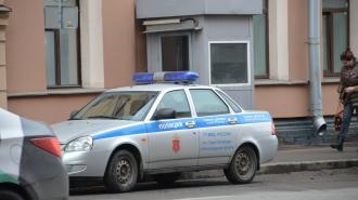 Из квартиры на Кузнецова молодой человек вынес муляж граны и пневматическое оружие