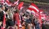 Фанаты Спартака требуют компенсации за перенос матча с Тереком в Екатеринбург