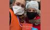 Пловцы из Волховского района поддержали акцию #добрыйсосед