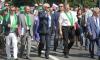 Георгий Полтавченко поздравил Зеленогорск с Днем города