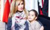 Ксения Бородина родила второго ребенка в частной клинике в Москве
