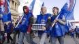 """Большинство россиян согласилось с названием """"Партия ..."""