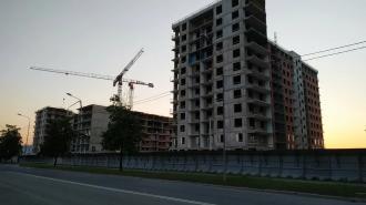 """Спрос на дорогие квартиры в """"первичках"""" Петербурга снизился на 10%"""