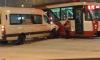 Не уступил дорогу: во Фрунзенском районе маршрутка влетела в трамвай